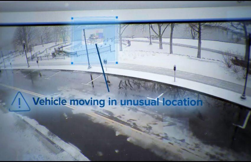 video nadzor vestačka inteligencija