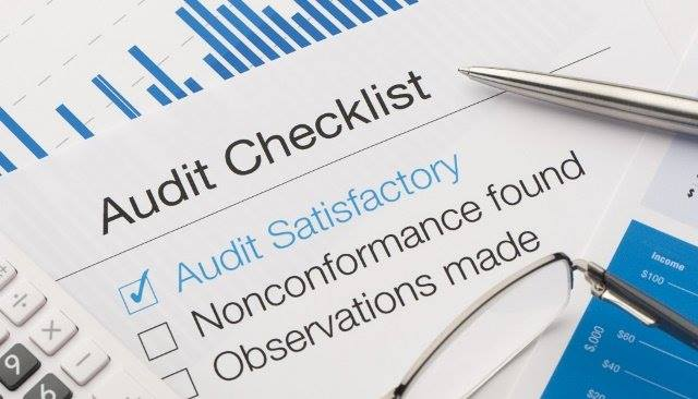 audit-checklist